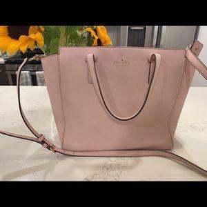 Ballerina Pink Kate Spade Bag